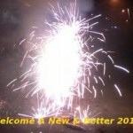 Welcoming A New And Better Year