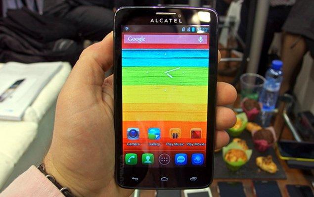 Alcatel Scribe Easy