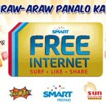 Surfing With Free Mobile Internet Promo