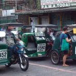 The Correct Tricycle Fares In Our City