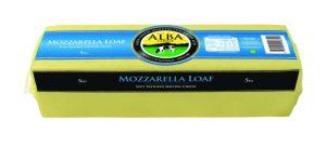 Alba Mozzarella Loaf Image