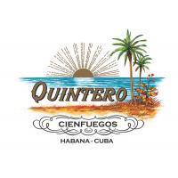 quintero logo - 3 thương hiệu xì gà Cuba giá rẻ