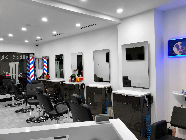 xii am barbershop in south beach