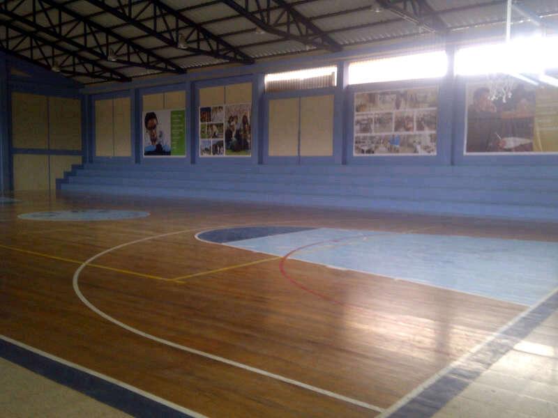 Campeonato deportivo, integra a estudiantes de la UTPL (2/2)
