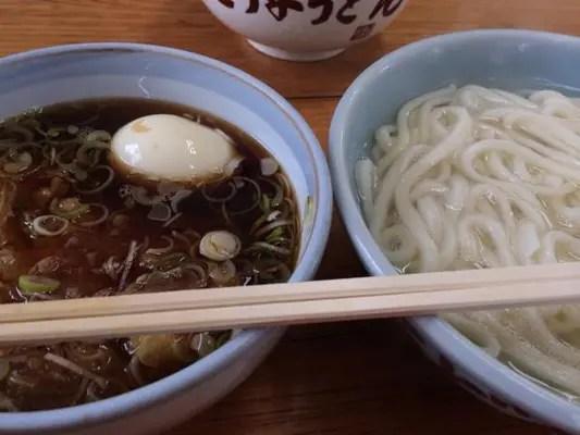 新井こう平製麺所(高山/うどん) - Retty