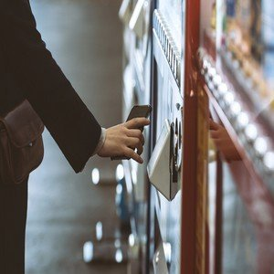 Un magasin automatique et connecté Ximiti pour La Rochelle