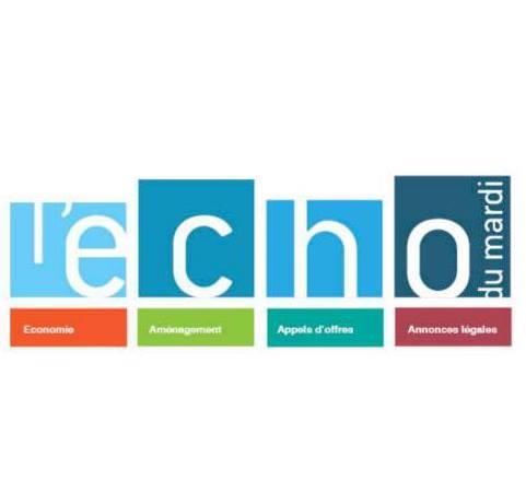 L'Echo du Mardi : «Nîmes, Ximiti ouvre son magasin automatique»