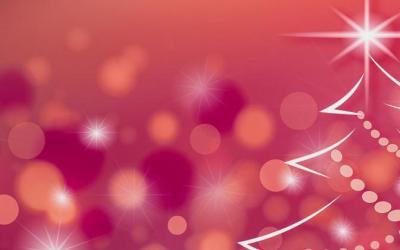 Très belles fêtes de fin d'année