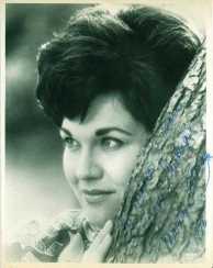 Marilyn Horne al 1970