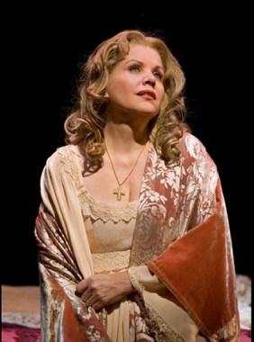 Renée Fleming (Desdemona MET 2012)