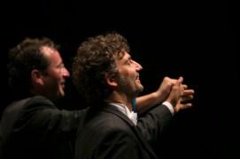 Jonas Kaufmann i Jochen RiederPeralada 03/08/2014 Fotografies: Shooting - Miquel González