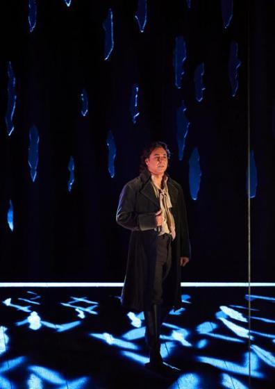 Roberto ALagna (Don Carlo) Foto Michael Pöhn / Wiener Staatsoper