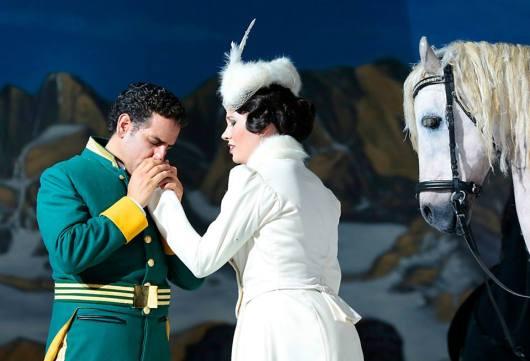 Juan Diego Florez i Marina Rebeka - Guillaume Tell ROF 2013