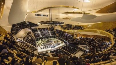 Philharmonie Paris