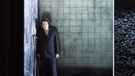 Nina Stemme Elektra a Viena Fotografia © Wiener Staatsoper / Michael Pöhn