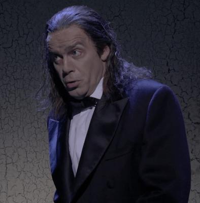 Detlef Roth (Amfortas) Parsifal Teatro Real 2016