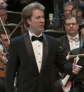 Boris Pinkhasovich (Onegin)