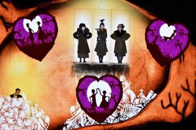 Fotografia de ® A Bofill Gentilesa del departament de premsa del Gran Teatre dle Liceu