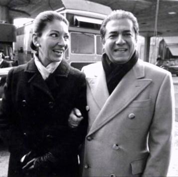 Maria Callas-Giuseppe Di Stefano