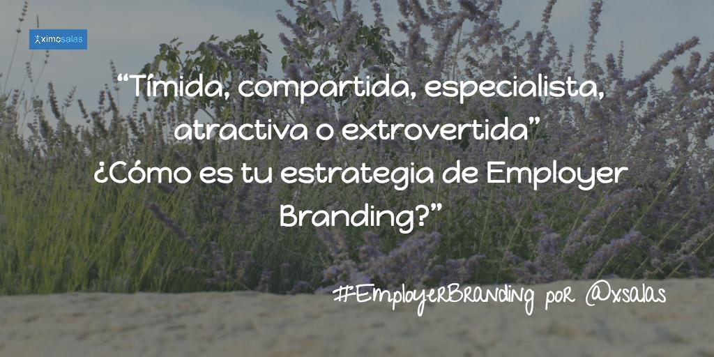 5 estrategias de employer branding por ximo salas