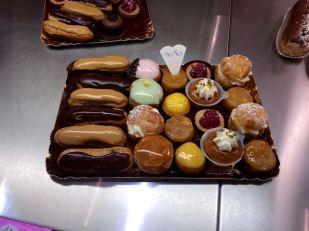 Saint-Gratien desserts