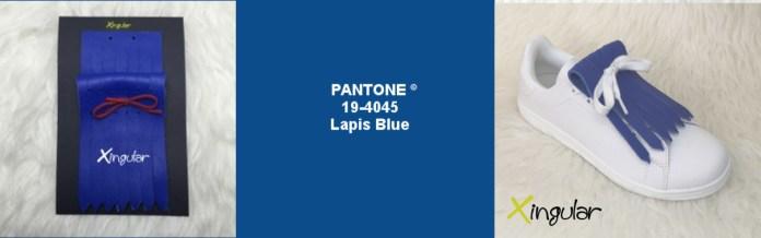 lapis blue pantone 19-4045 xingular