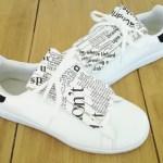 flecos zapatillas newsletter par