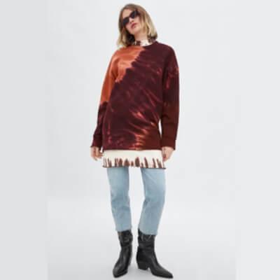 vuelven los años 70-vuelve lo hippie- tendencia Tie Dye -5