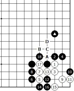 Diagram 13 - no KO
