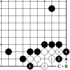 Diagram 15 - KO result