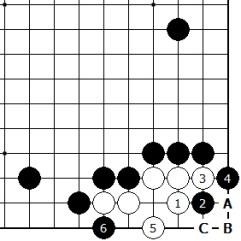 Diagram 15 - KO result