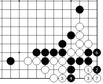 Diagram 5 - Thousand years Ko