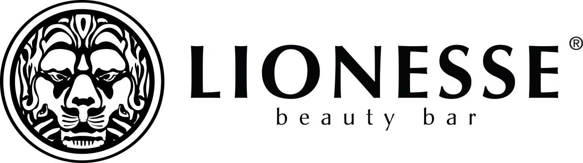 Lionesse beauty bar logo