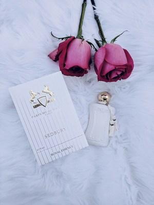 sedbury perfume