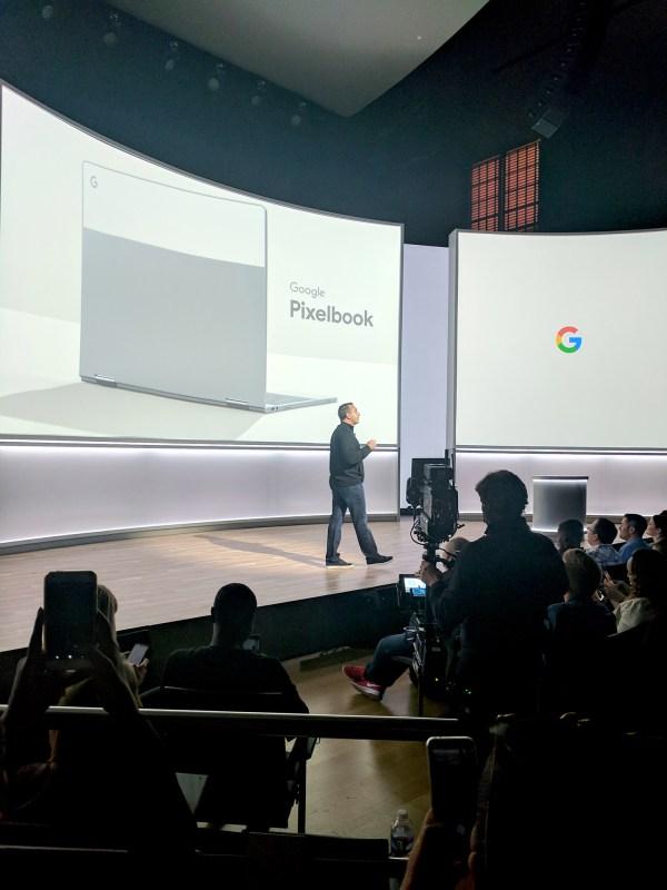 google-pixel-presentation