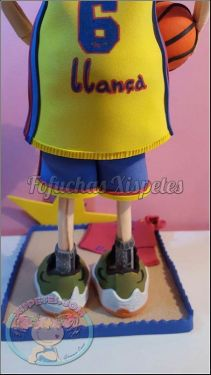 Fofuchas Xisperes_focucho baloncesto (9)
