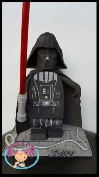 Darth Vader Lego