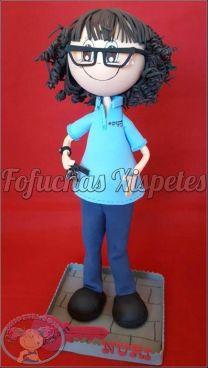 Fofuchas Xispetes_Conserje cole Figueres (6)
