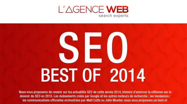 SEO best of 2014