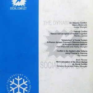 josc104 - jurnal social complexity