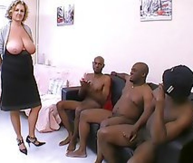 French Amateur Big Boobs French Mature