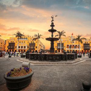 Dove alloggiare a Lima - Centro