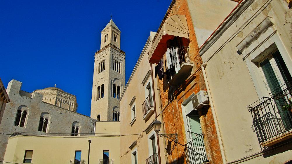 Dove alloggiare a Bari - Le migiori zone e hotel