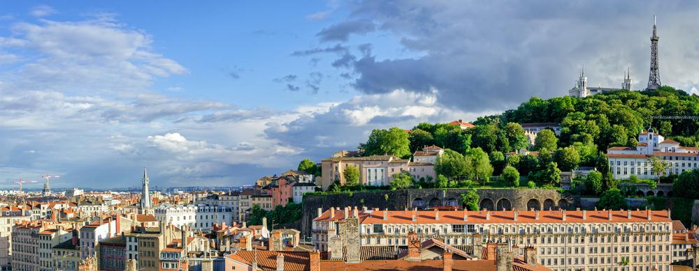 Dove alloggiare a Lione - Le migliori zone e hotel