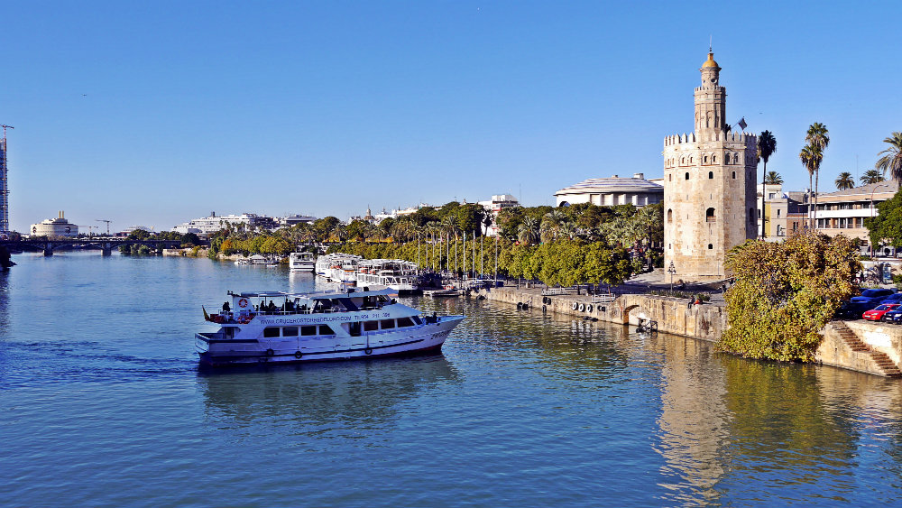 Dove alloggiare a Siviglia - Le migliori zone e hotel