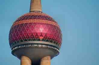 Shanghai - Perla rosa