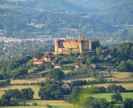 Relais de Castelnau