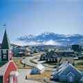 Longyearbyen, de camino al Ártico
