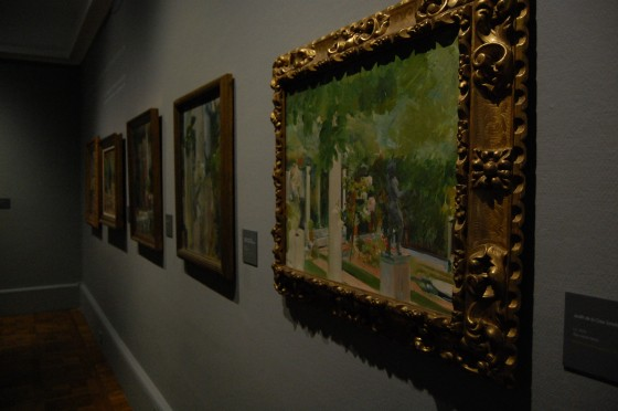 Museo_Sorolla_Segunda_Planta