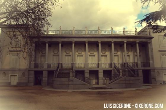 Palacio de los Duques de Osuna
